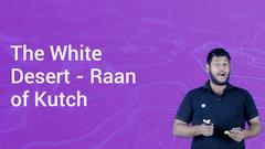 The White Desert - Raan of Kutch