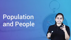 Population and People